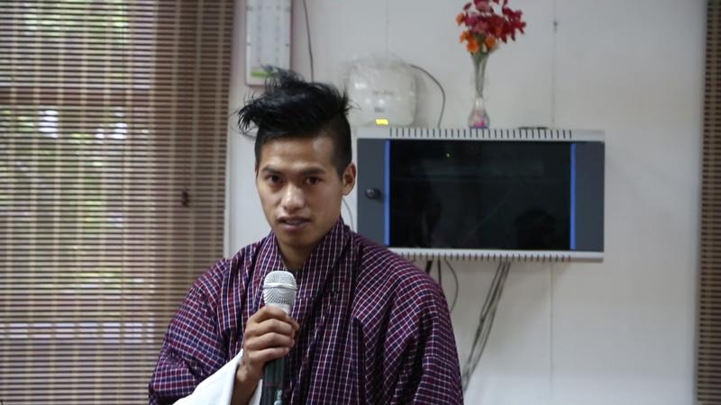 Sona Yukti Certificate Ceremony
