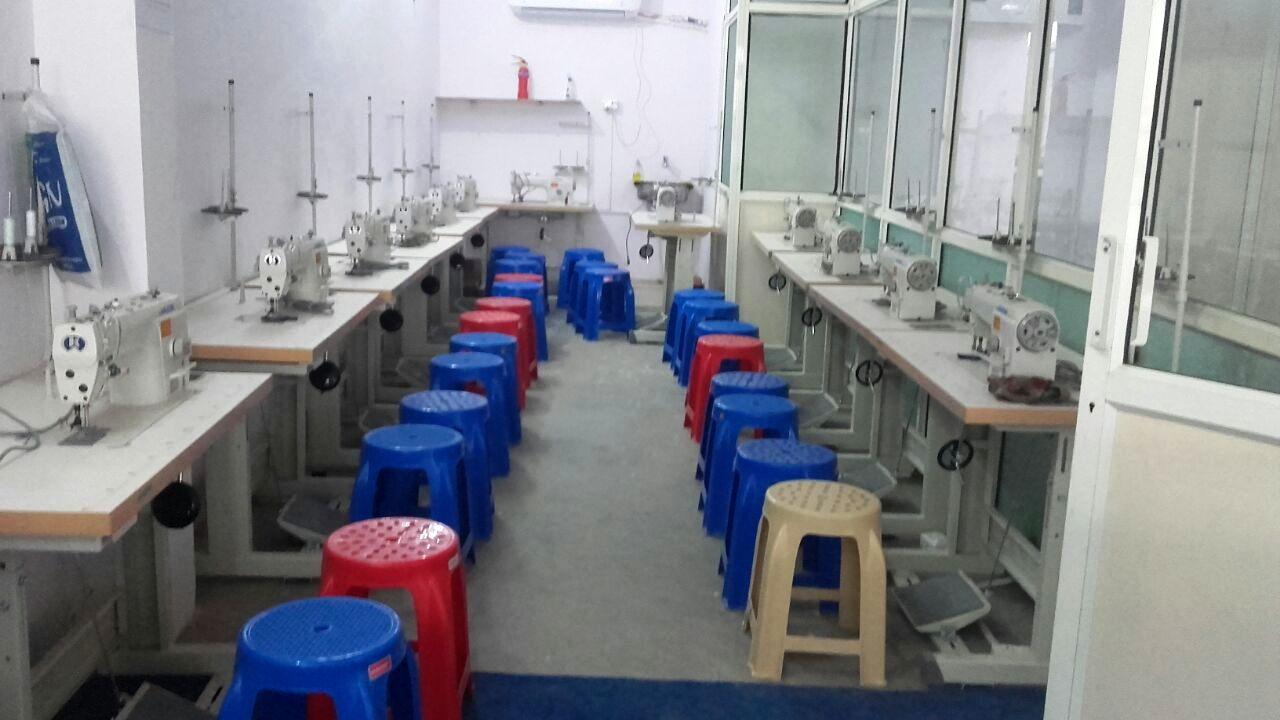 SonaYukti Sewing Machine Operator Training Course