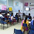 SonaYukti Bareilly Retail Trainee Associate Lab