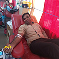 Sona Yukti Bareilly Center Organizes Blood Donation Camp