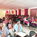 Soft skills and Placement training at Christ the king college of engineering - Coimbatore