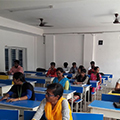 Successful Placement Drive on April 9, 2018, at PRUCAS