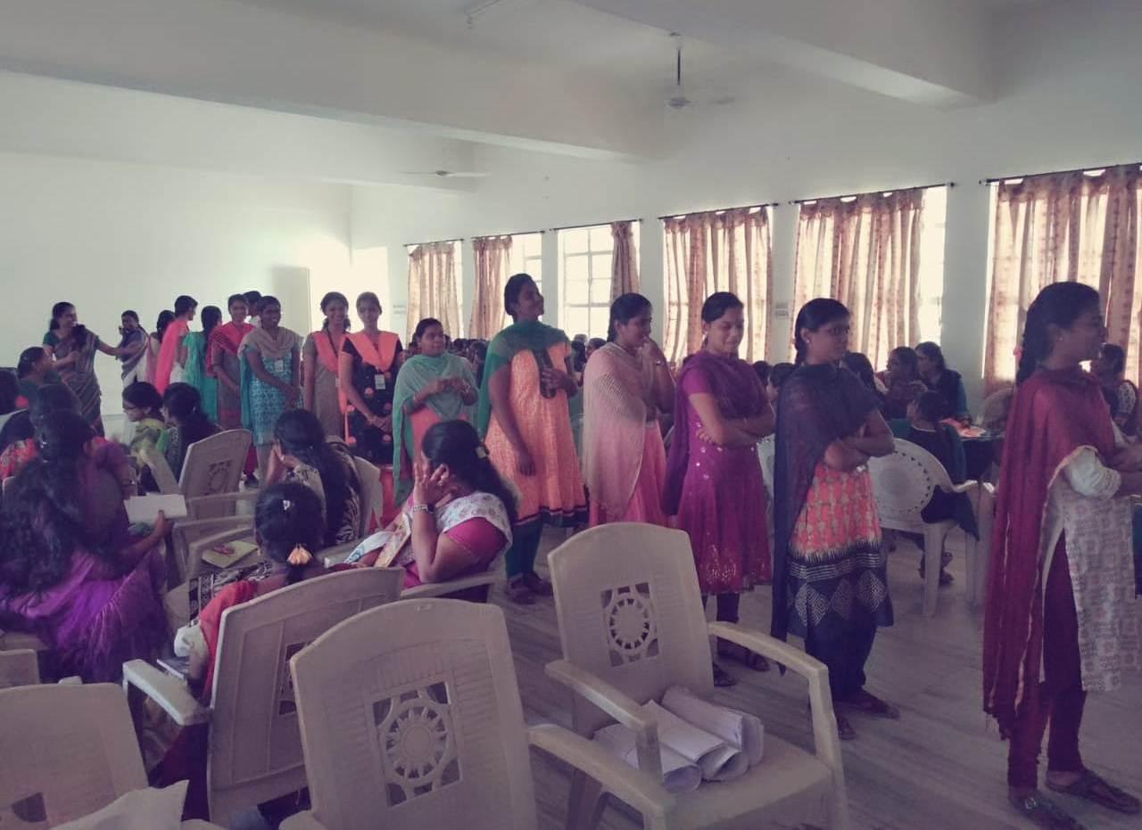 sonaYukti-training-programme-at-tirupur-kumaran-women-college-tirupur