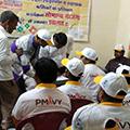SonaYukti Saubhagya training and Kit Distribution in Uttar Pradesh