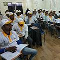 SonaYukti Saubhagya training and Kit Distribution in Bindki - Uttar Pradesh