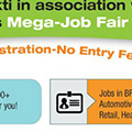 Sona Yukti in association with Hire Mee conducted a Job Fair - 2018