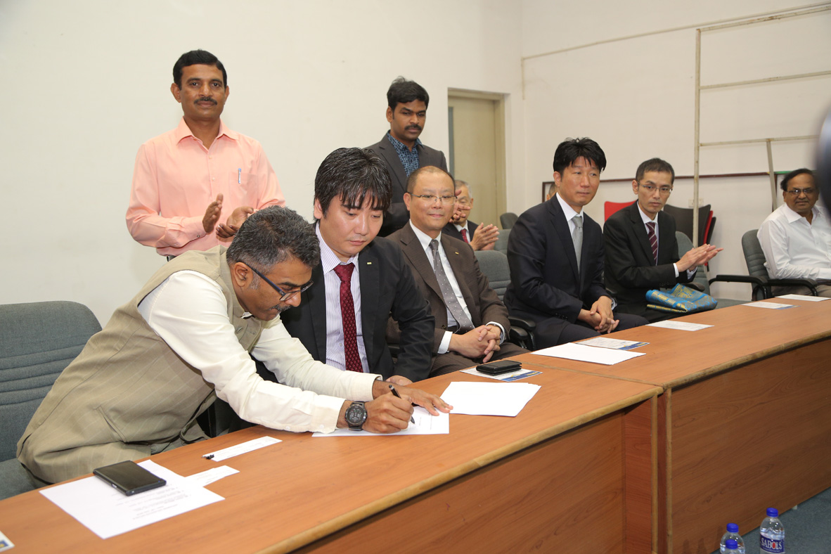 Japanese language training facilitates 18 lakh per annum jobs in Japan for freshers
