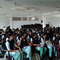 Soft Skills Training at Vins Group of Engineering Colleges