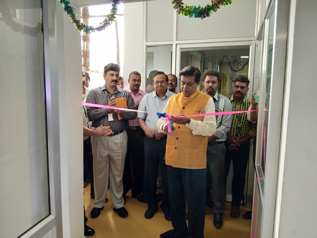 Suryamitra - Free Solar Training Inauguration at Salem Centre