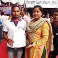 SonaYukti Candidates Receive Offer Letters and Certificates Gumla Jharkhand