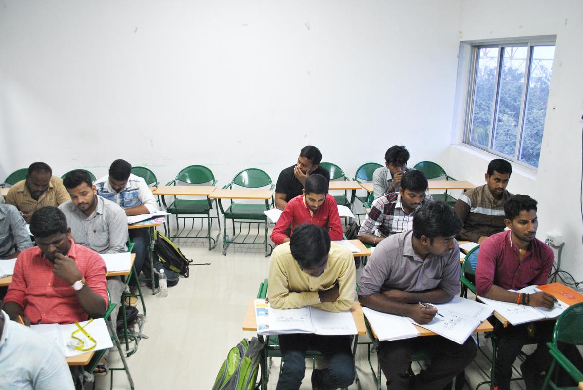 Indo-Japan Technical Intern Training Program (TITP) - Japanese Language + Domain Training