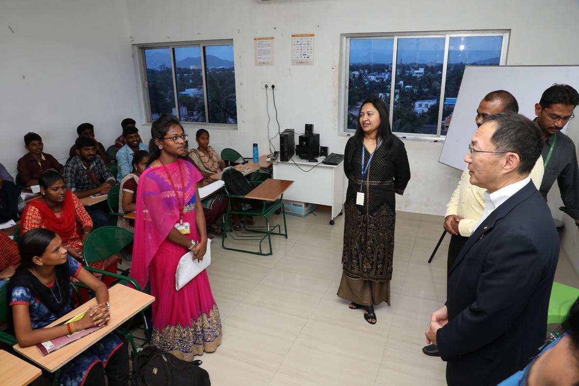 Japanese-delegates-from-Kawada-Industries-Japan-visited-SonaYukti