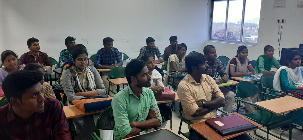 Medical Coding Training commencement in SonaYukti Salem