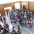 Mega Job fair for Women at Trinity College for Women, Namakkal