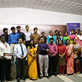 TMF State Level Smart Alumni Meet at JC Garden, Chennai