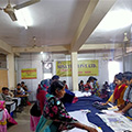 Sona Yukti Apparel Sector Training Jabalpur