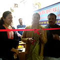 Sona Yukti's Skill Center in Jabalpur, MP