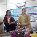 Sona Yukti's Skill Center in Jabalpur, MP