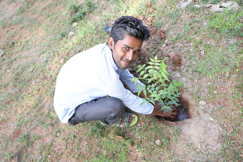 SonaYukti World Environment Day Celebration - Salem