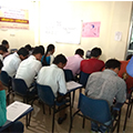 Sona Yukti Gorakhpur monthly assessments for Consumer Energy Meter Technician course