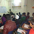 Monthly Assessemnt at Sona Yukti Gorakhpur