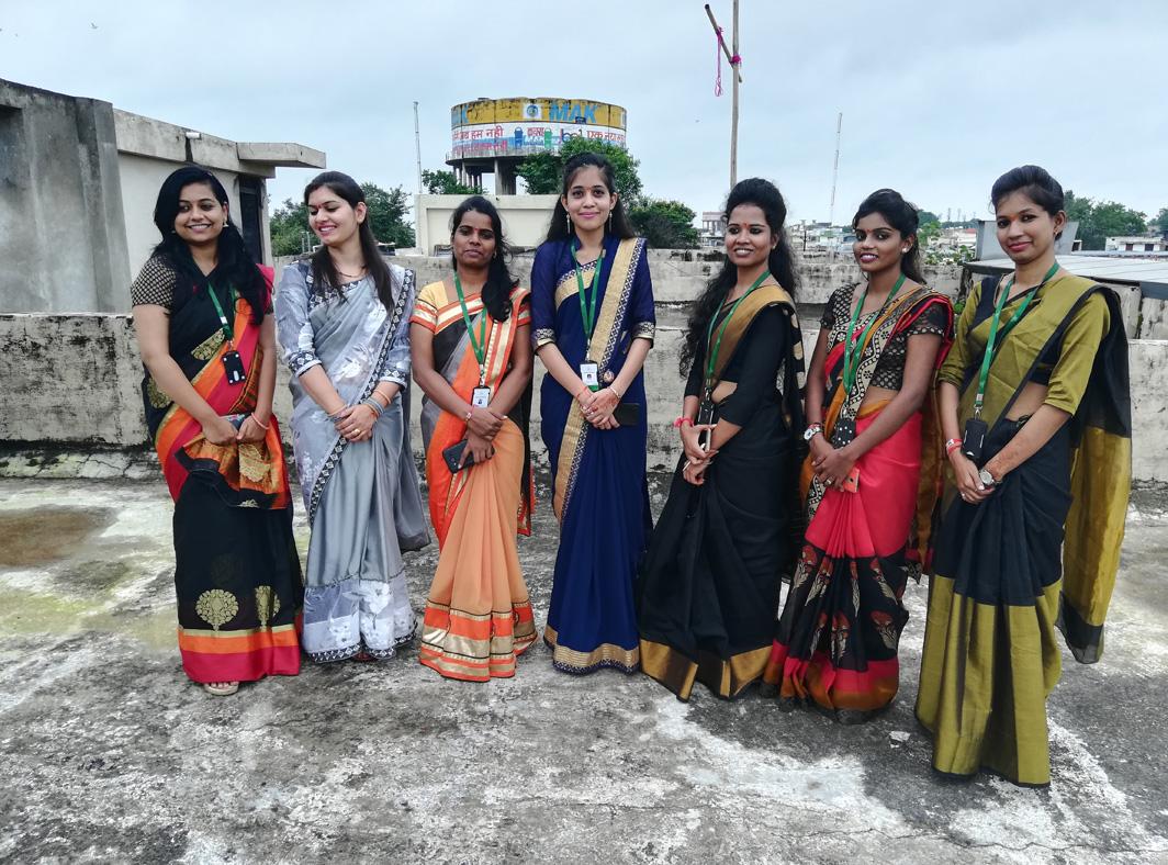 Sona Yukti Jabalpur Teachers Day Celebration - 2018