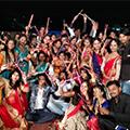 Garba Celebration at SonaYukti Jabalpur