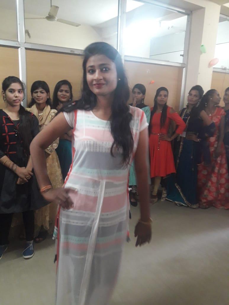 SonaYukti Jabalpur Childrens Day Celebration - 2018