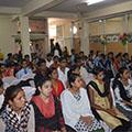 Sona Yukti's Mega Job Fair in Jabalpur