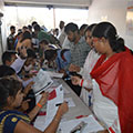 Sona Yukti's Mega Job Fair in Jabalpur