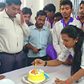 Batch 6 Farewell Party Celebrations at DDU-GKY Ranchi Center