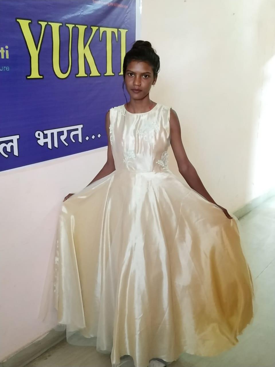 Garment show Sona Yukti Jabalpur