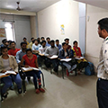 Placement & Screening Session conducted by Sona Yukti trainers, at Sona Yukti, Jabalpur, on 28th March, 2019