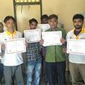 Certificate-Distribution-Gonda-UttarPradesh