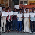 Certificate-Distribution-Budaun-UttarPradesh
