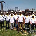 Saubhagya OJT & Kit Distribution Program by Sona Yukti at Hathras, UP, 19th to 24th March, 2019