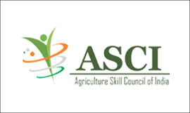 Agriculture Skill Council of India