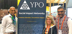 Sona Yukti Receives Social Enterprise Network (SEN) sustainability Award for Education