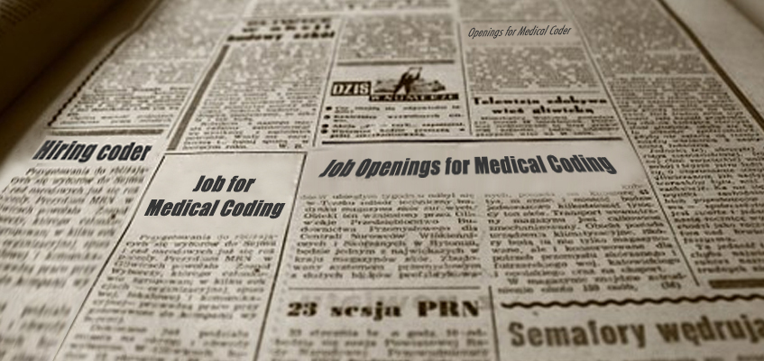 Medical Coding-A Career in Demand