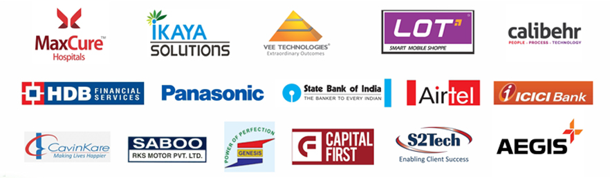 List of Companies Participating in Mega Job Fair at University PG College, Osmania University Paradise, Secunderabad