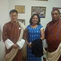 Soujanya Prakash