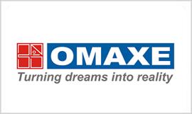 omaxe Logo